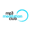 Mp3 Meditation Club logo icon