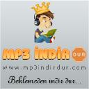 Mp3indirdur logo icon