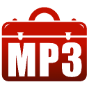 Mp3 Toobox logo icon