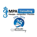 MPA Consulting Ltd. logo