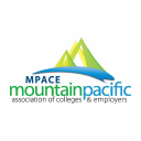 MPACE (Mountain Pacific Association of Colleges & Employers logo