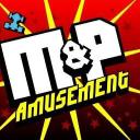 M&P Amusement Company logo