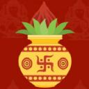 M Panchang logo icon