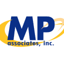 MP Associates, Inc. logo