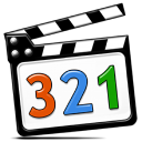 Media Player Classic   Home Cinema logo icon
