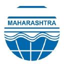 Maharashtra Pollution Control Board logo icon