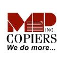 MP Copiers, Inc. logo