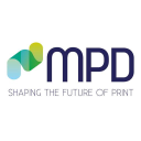 MPD Offset Limited logo