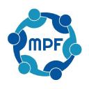 Maine Parent Federation logo