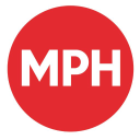 MPH Communications + Design logo