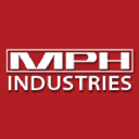 MPH Industries Inc. logo