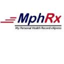 MphRx Inc logo