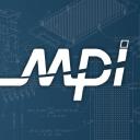MPI Inc logo