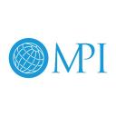 MPI Japan Chapter logo