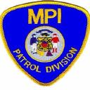 MPI PROTECTIVE SERVICE logo