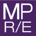 Millennium Properties R/E logo icon