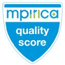 Mpirica logo icon