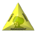 Property Management logo icon