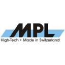 Mpl.Ch logo icon