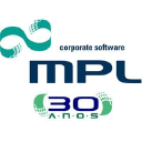 MPL Corporate Software logo