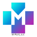 M Plus, LLC. logo