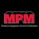MPM Products, Inc. logo