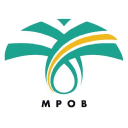 Malaysian Palm Oil Board logo