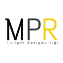 MPR Communications Consultancy logo