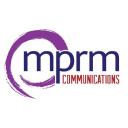 MPRM Communications logo