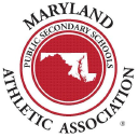 Maryland Public Secondary Schools Athletic Association logo icon