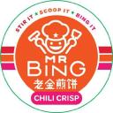 Mr Bing logo
