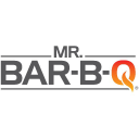 Mr.Bar B Q logo icon