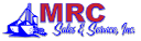 MRC Sales & Service logo