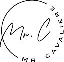 Mr logo icon