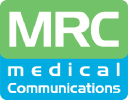 MRC Medical Communications logo