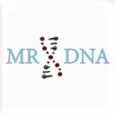 MR DNA logo