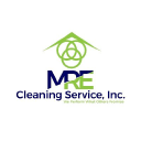 M.R.E Cleaning Service, Inc logo
