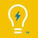 Electric logo icon