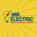 Mr. Electric Company logo