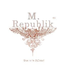 M.Republik Music Group LLC logo
