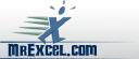 MrExcel.com logo