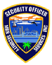 MRH Security Services Inc logo