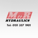 M&R Hydraulics Ltd logo