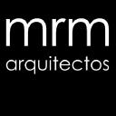 MRM arquitectos s.l.p. logo