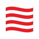 Mockup logo icon