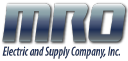 MRO ELECTRIC AND SUPPLY COMPANY INC logo