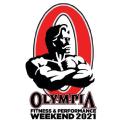 Mr. Olympia LLC logo