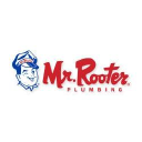 Mr Rooter Plumbing Company Logo