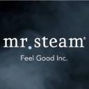 Mr Steam logo icon