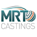 MRT Castings Ltd logo